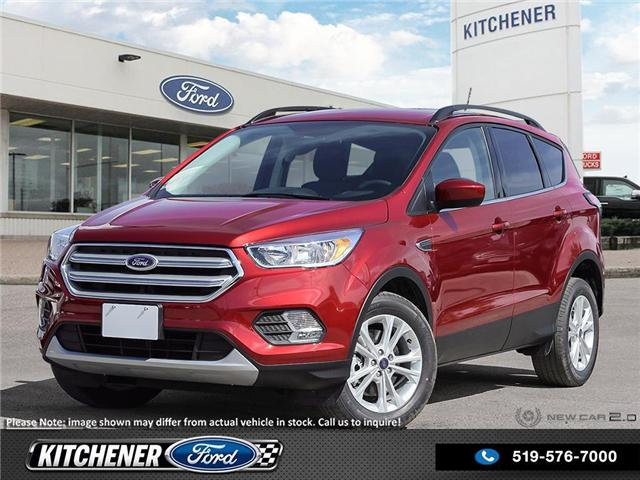 2018 Ford Escape SE (Stk: 8E7750) in Kitchener - Image 1 of 23