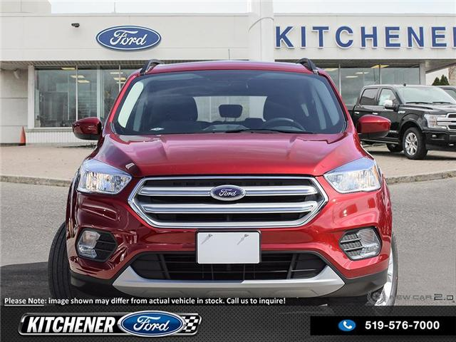2018 Ford Escape SE (Stk: 8E7750) in Kitchener - Image 2 of 23