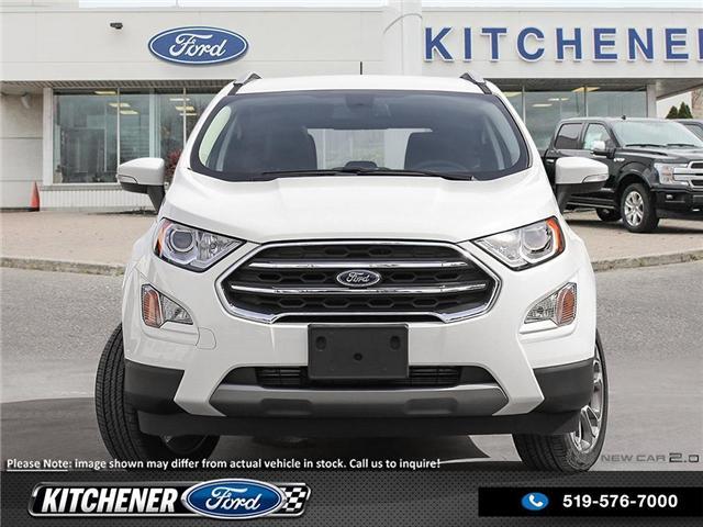 2018 Ford EcoSport Titanium (Stk: 8R11440) in Kitchener - Image 2 of 23