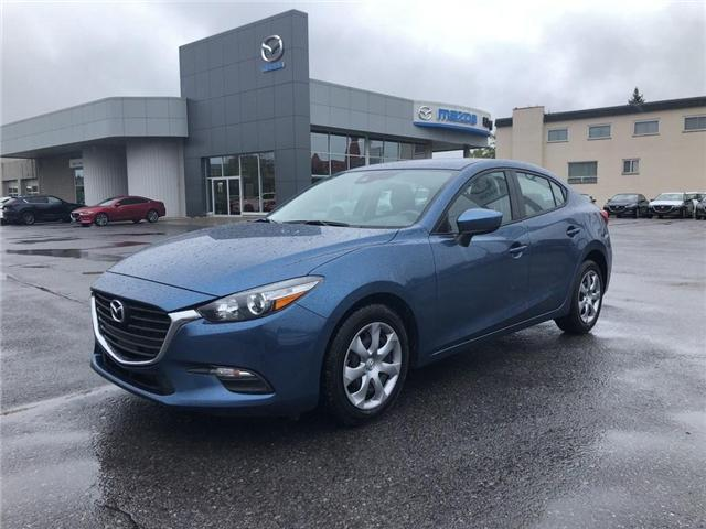 2018 Mazda Mazda3 GX (Stk: 18P050) in Kingston - Image 2 of 14