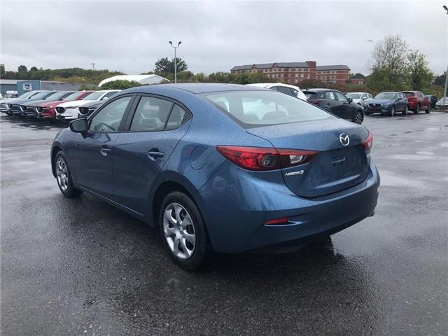 2018 Mazda Mazda3 GX (Stk: 18P050) in Kingston - Image 4 of 14