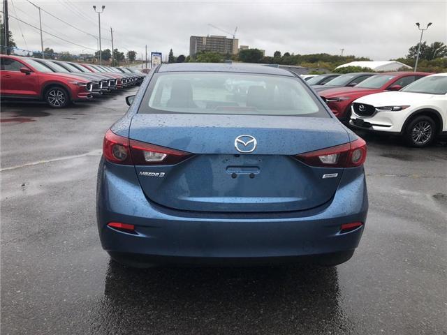 2018 Mazda Mazda3 GX (Stk: 18P050) in Kingston - Image 5 of 14