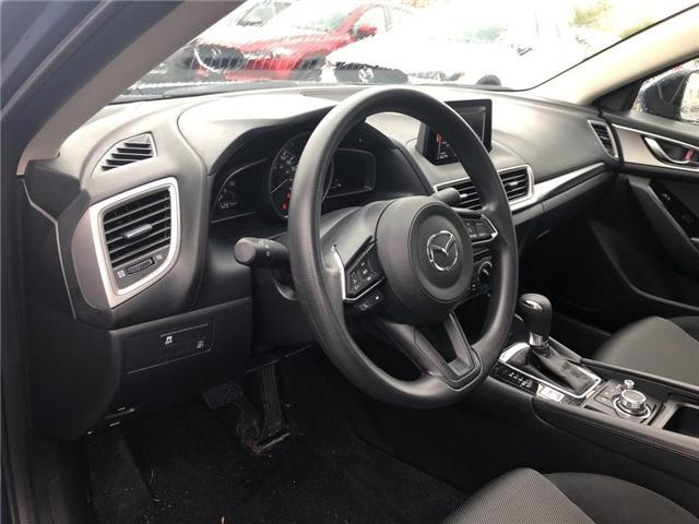 2018 Mazda Mazda3 GX (Stk: 18P050) in Kingston - Image 9 of 14