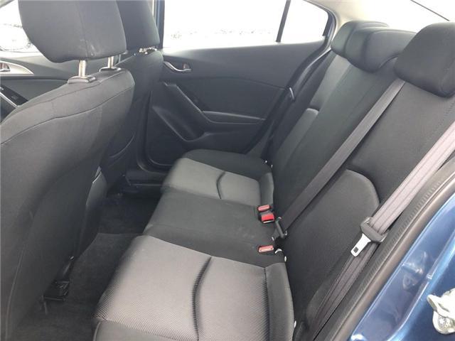 2018 Mazda Mazda3 GX (Stk: 18P050) in Kingston - Image 11 of 14