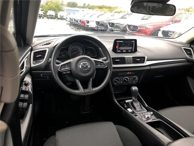 2018 Mazda Mazda3 GX (Stk: 18P050) in Kingston - Image 12 of 14