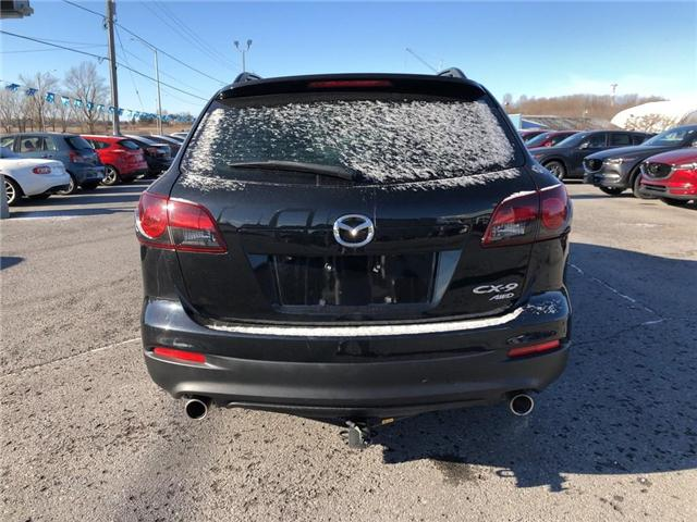 2015 Mazda CX-9 GS (Stk: 18P061) in Kingston - Image 5 of 18