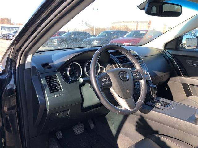 2015 Mazda CX-9 GS (Stk: 18P061) in Kingston - Image 11 of 18