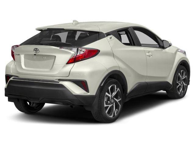2019 Toyota C-HR XLE Package (Stk: 78555) in Toronto - Image 3 of 8