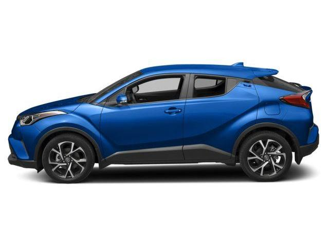 2019 Toyota C-HR XLE Premium Package (Stk: 78558) in Toronto - Image 2 of 8