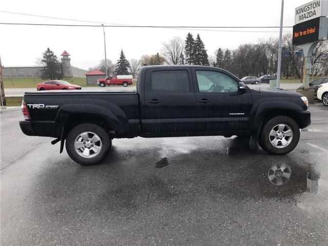 2015 Toyota Tacoma V6 (Stk: 18C024A) in Kingston - Image 7 of 14