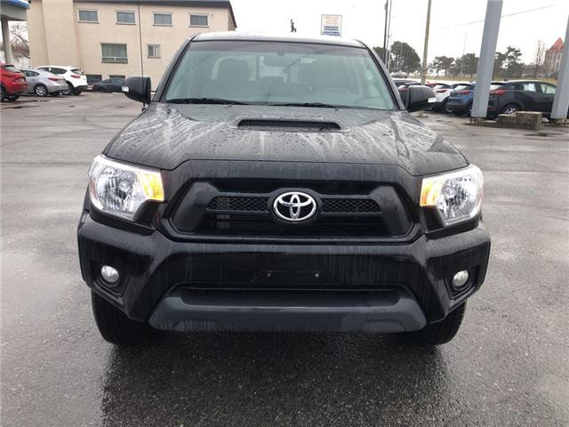 2015 Toyota Tacoma V6 (Stk: 18C024A) in Kingston - Image 9 of 14