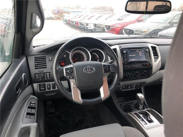 2015 Toyota Tacoma V6 (Stk: 18C024A) in Kingston - Image 12 of 14