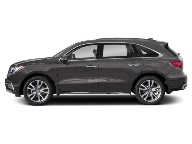 2019 Acura MDX Elite (Stk: K803387) in Brampton - Image 2 of 9