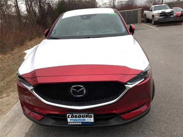 2019 Mazda CX-5 Signature (Stk: 19048) in Cobourg - Image 2 of 5