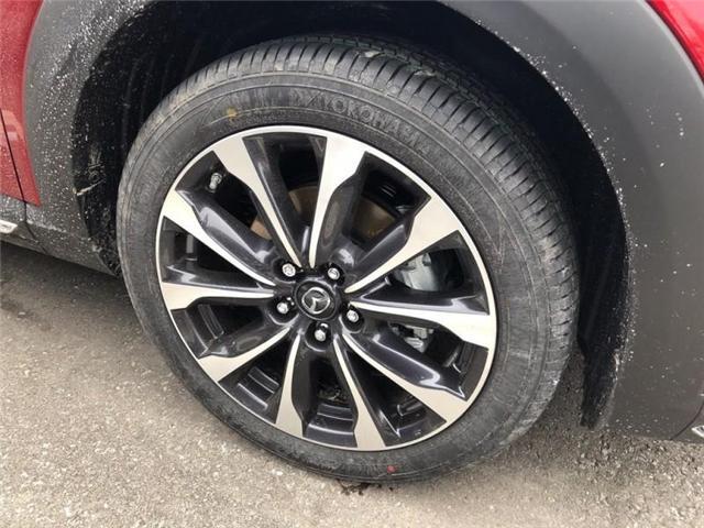 2019 Mazda CX-3 GT (Stk: 19051) in Cobourg - Image 5 of 5