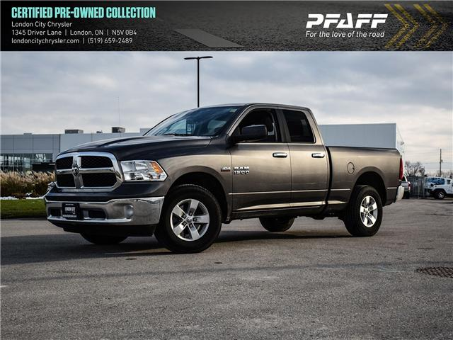 2015 RAM 1500 SLT (Stk: 8079A) in London - Image 1 of 19