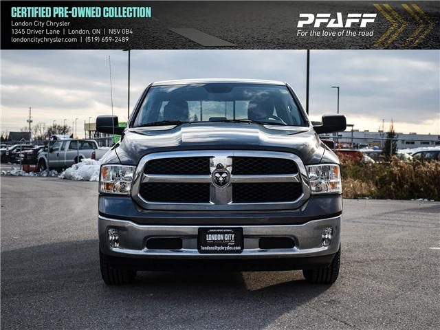2015 RAM 1500 SLT (Stk: 8079A) in London - Image 2 of 19