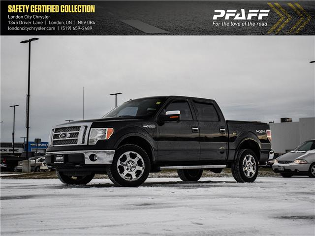 2010 Ford F-150  (Stk: 9290A) in London - Image 1 of 20