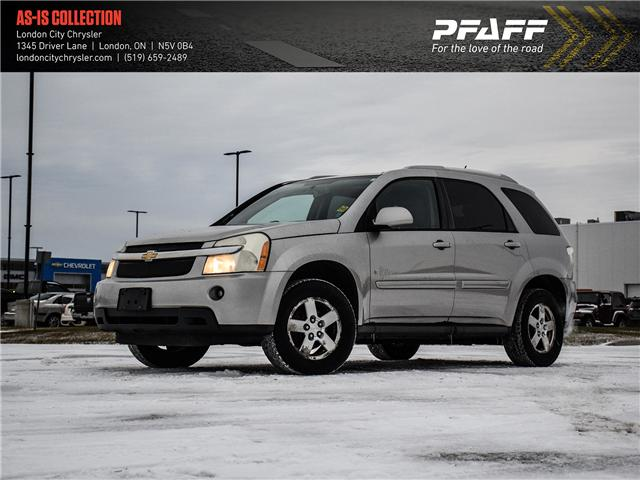 2007 Chevrolet Equinox LT (Stk: 9089A) in London - Image 1 of 20