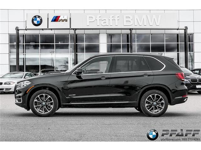 2018 BMW X5 xDrive35i (Stk: 21835A) in Mississauga - Image 2 of 21