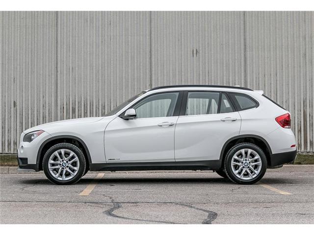 2015 BMW X1 xDrive28i (Stk: U5215) in Mississauga - Image 2 of 21