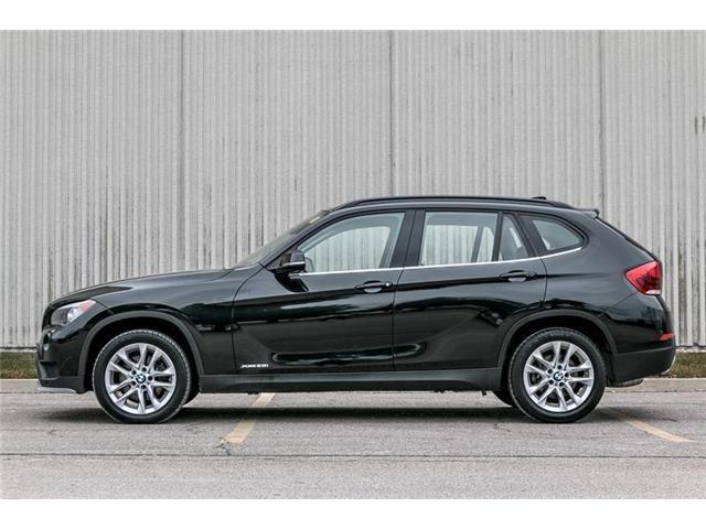 2015 BMW X1 xDrive28i (Stk: U5217) in Mississauga - Image 2 of 21