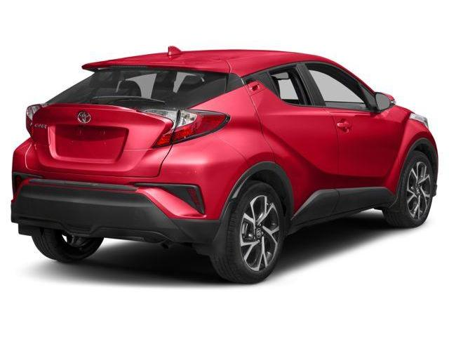 2019 Toyota C-HR XLE Premium Package (Stk: 57775) in Ottawa - Image 3 of 8