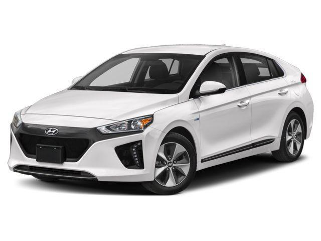 2019 Hyundai Ioniq EV Preferred (Stk: 28467) in Scarborough - Image 1 of 9