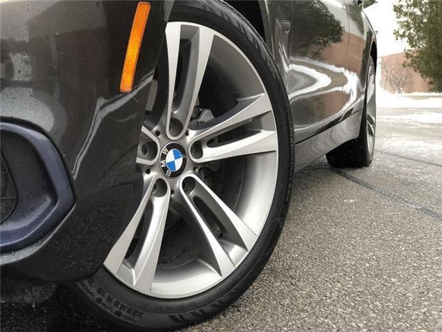 2015 BMW 428i xDrive Gran Coupe (Stk: B19025-1) in Barrie - Image 2 of 22