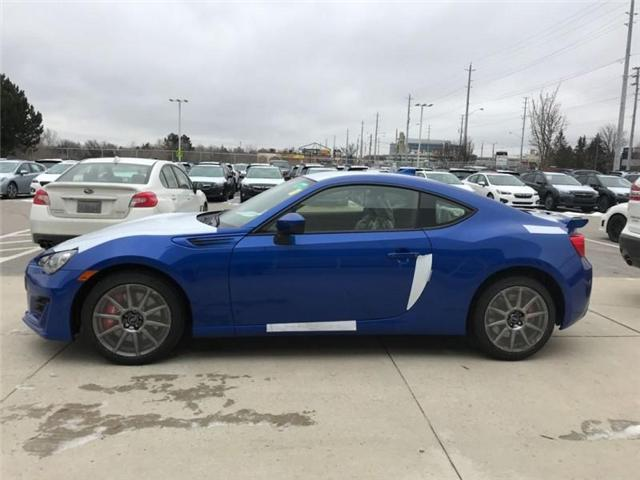 2019 Subaru BRZ Sport-tech RS (Stk: S19152) in Newmarket - Image 2 of 9