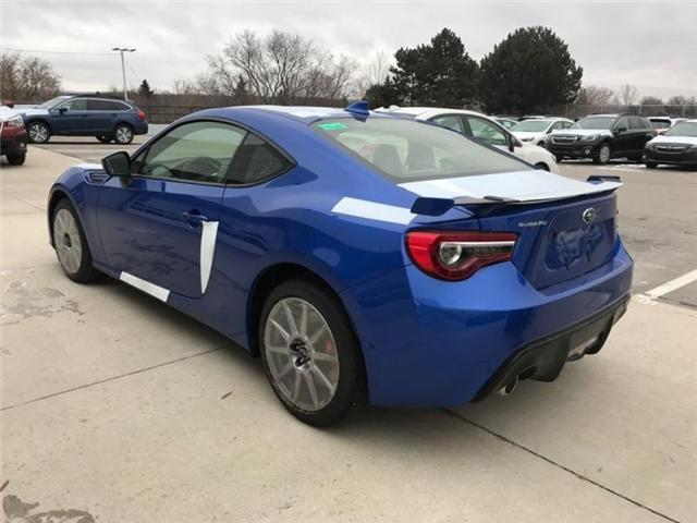2019 Subaru BRZ Sport-tech RS (Stk: S19152) in Newmarket - Image 3 of 9