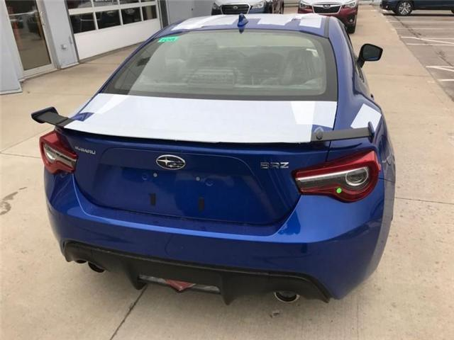 2019 Subaru BRZ Sport-tech RS (Stk: S19152) in Newmarket - Image 4 of 9