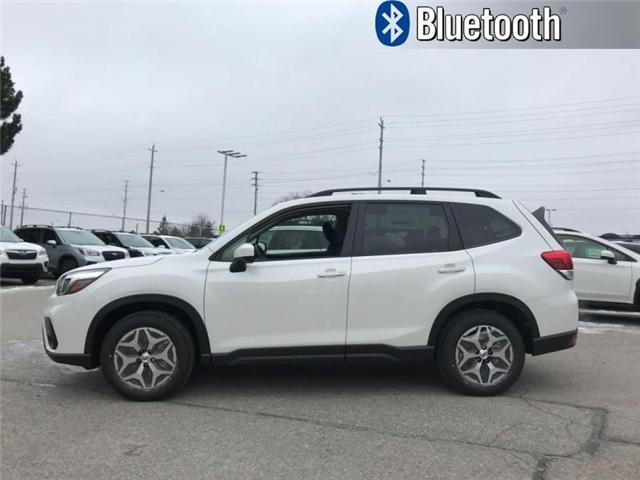 2019 Subaru Forester 2.5i Convenience (Stk: S19225) in Newmarket - Image 2 of 18