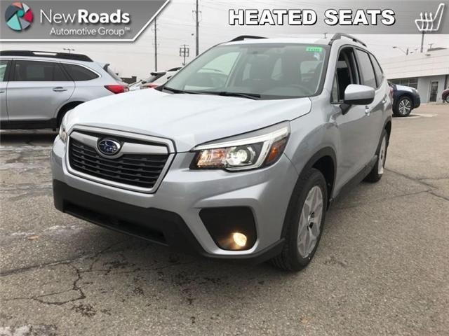 2019 Subaru Forester 2.5i Convenience (Stk: S19232) in Newmarket - Image 1 of 19