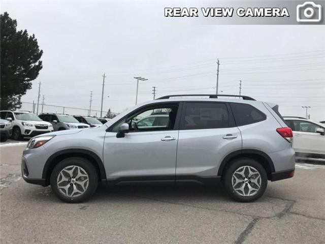 2019 Subaru Forester 2.5i Convenience (Stk: S19232) in Newmarket - Image 2 of 19