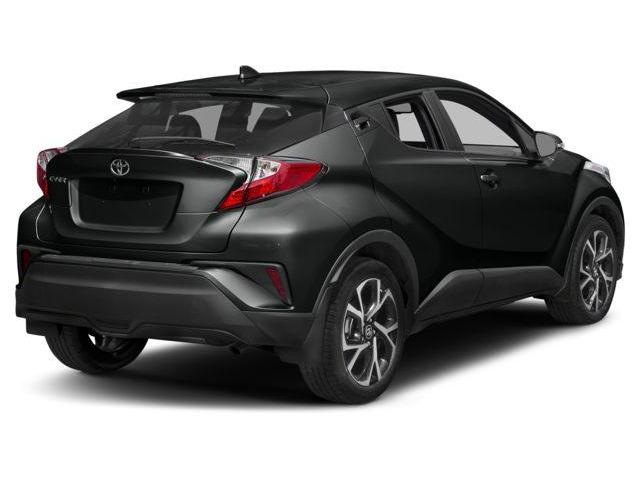 2019 Toyota C-HR XLE Premium Package (Stk: 190295) in Whitchurch-Stouffville - Image 3 of 8