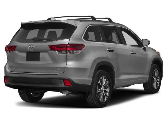 2019 Toyota Highlander XLE AWD SE Package (Stk: 190299) in Whitchurch-Stouffville - Image 3 of 9