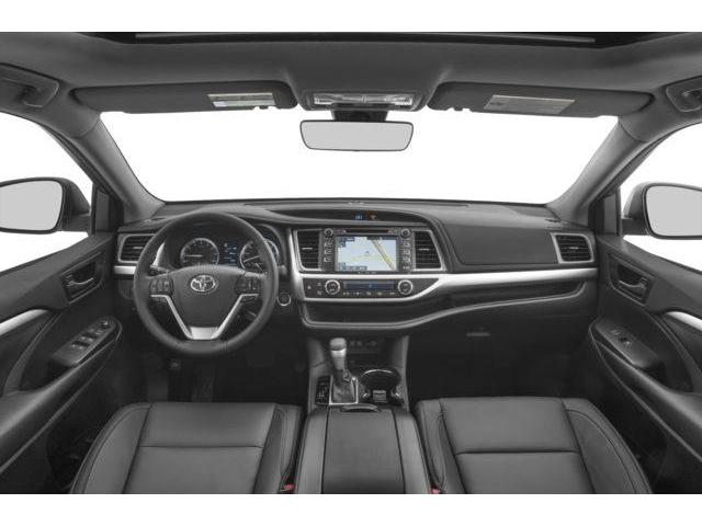 2019 Toyota Highlander XLE AWD SE Package (Stk: 190299) in Whitchurch-Stouffville - Image 5 of 9