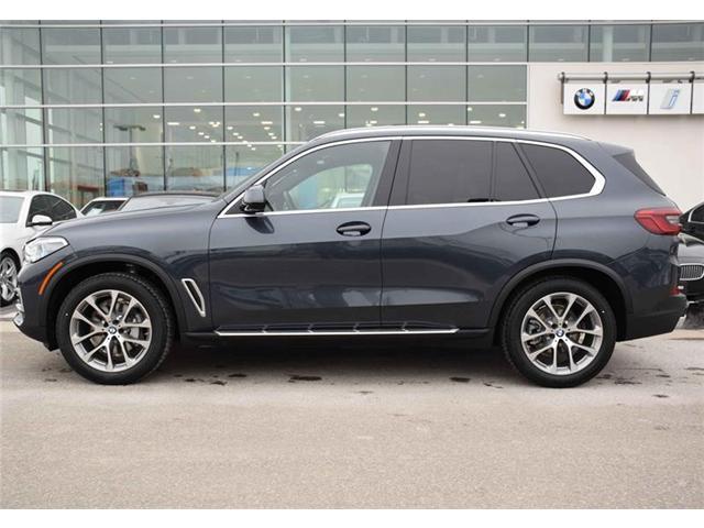 2019 BMW X5 xDrive40i (Stk: 9L03928) in Brampton - Image 2 of 12