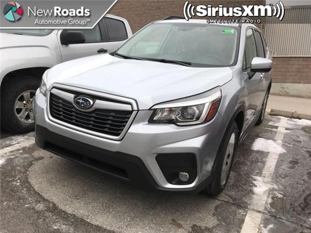 2019 Subaru Forester 2.5i Convenience (Stk: S19245) in Newmarket - Image 1 of 7