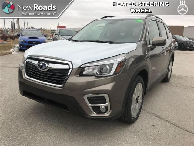 2019 Subaru Forester 2.5i Limited (Stk: S19266) in Newmarket - Image 1 of 18