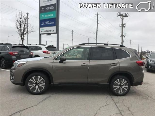 2019 Subaru Forester 2.5i Limited (Stk: S19266) in Newmarket - Image 2 of 18