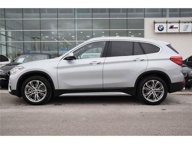 2019 BMW X1 xDrive28i (Stk: 9L36171) in Brampton - Image 2 of 12