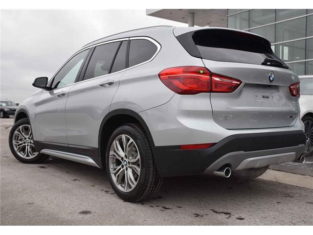 2019 BMW X1 xDrive28i (Stk: 9L36171) in Brampton - Image 3 of 12