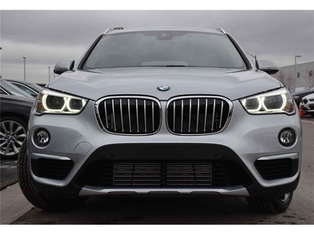 2019 BMW X1 xDrive28i (Stk: 9L36171) in Brampton - Image 4 of 12