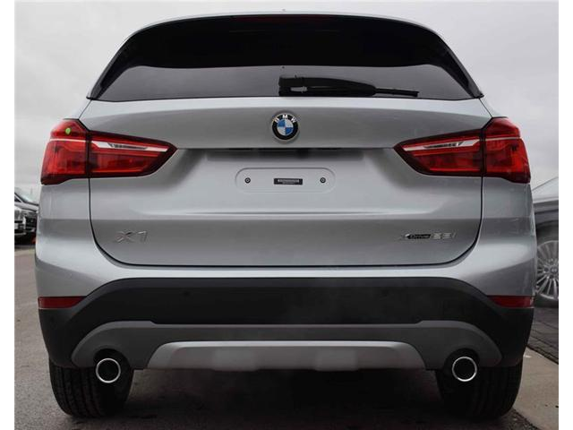 2019 BMW X1 xDrive28i (Stk: 9L36171) in Brampton - Image 5 of 12