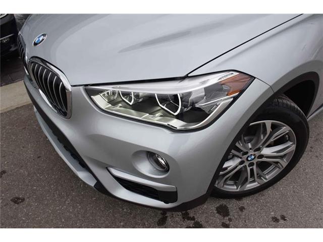 2019 BMW X1 xDrive28i (Stk: 9L36171) in Brampton - Image 6 of 12