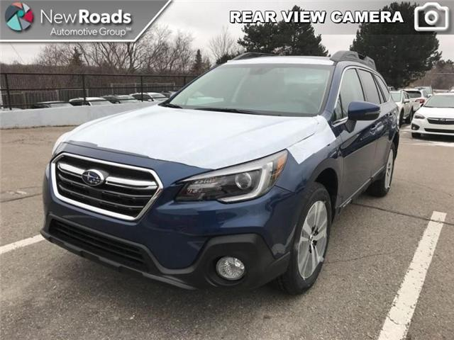 2019 Subaru Outback 3.6R Limited (Stk: S19262) in Newmarket - Image 1 of 18