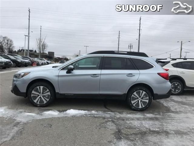 2019 Subaru Outback 2.5i Limited (Stk: S19265) in Newmarket - Image 2 of 8