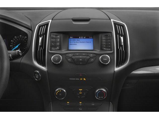 2019 Ford Edge SEL (Stk: K-603) in Calgary - Image 7 of 9